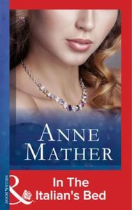 In the Italian's Bed (Mills & Boon Moder