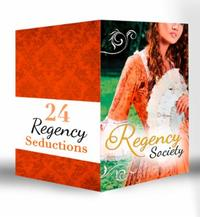 Regency Society (Mills & Boon e-Book Col