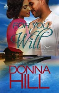 For You I Will (Mills & Boon Kimani Arab
