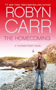 Homecoming (Thunder Point, Book 6)