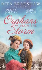 Orphans from the Storm: Bride at Bellfie