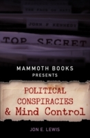 Mammoth Books presents Political Conspir