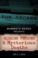 Mammoth Books presents Missing Persons a