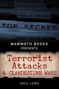 Mammoth Books presents Terrorist Attacks