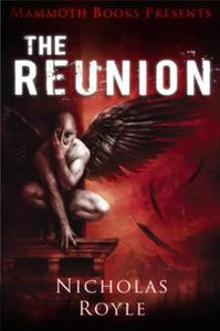 Mammoth Books presents The Reunion