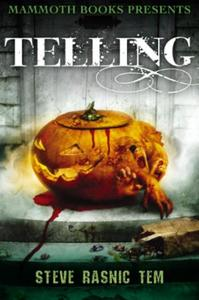Mammoth Books presents Telling