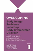 Overcoming Body Image Problems including