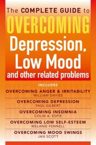 Complete Guide to Overcoming depression,