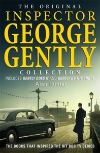 The Original Inspector George Gently Col