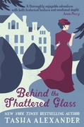 Behind the Shattered Glass