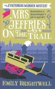 Mrs Jeffries On The Trail