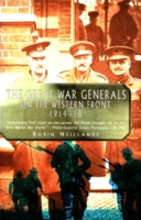 Great War Generals of the Western Front