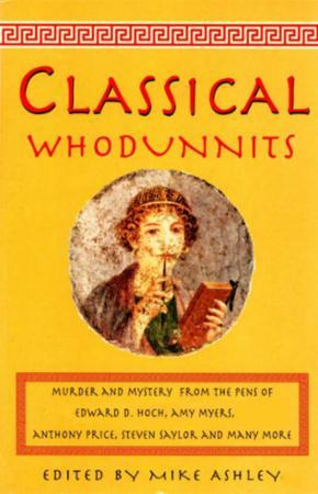 Mammoth Book of Classical Whodunnits