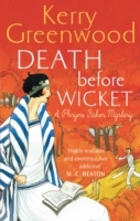 Death Before Wicket: Miss Phryne Fisher Investigates