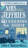 Mrs Jeffries Questions the Answer