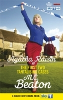 Agatha Raisin and the First Two Tantalis