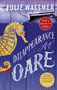 Disappearance at Oare