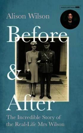 Bilde av Before & After: The Incredible Story Of The Real-life Mr