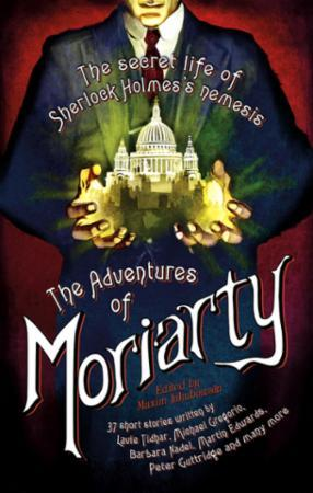 The Mammoth Book of the Adventures of Mo