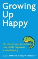 "Bilde av Growing Up Happy: Ten Proven Ways To Increase Your Child""s'"