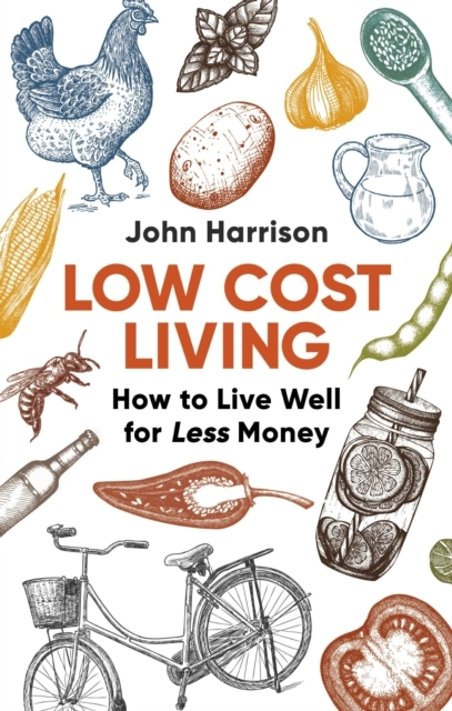Low-Cost Living 2nd Edition