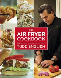 The Air Fryer Cookbook: Deep-Fried Flavour Made Easy, Without Al