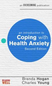An Introduction to Coping with Health An: A Books on Prescription Title