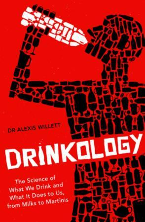 Bilde av Drinkology: The Science Of What We Drink And What It