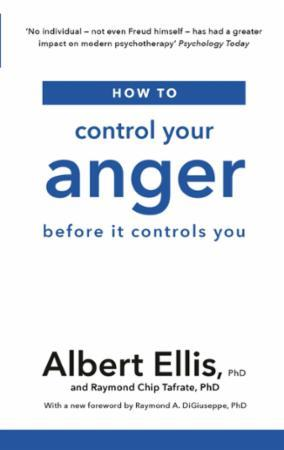 Bilde av How To Control Your Anger: Before It Controls You