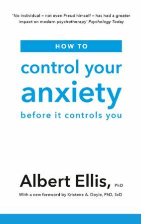 Bilde av How To Control Your Anxiety: Before It Controls You