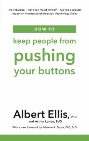 Bilde av How To Keep People From Pushing Your But