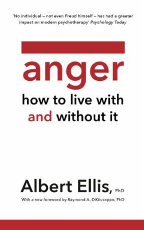 Bilde av Anger: How To Live With And Without It