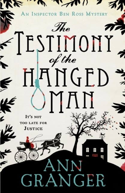 The Testimony of the Hanged Man (Inspect