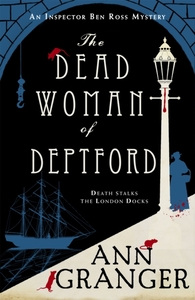 The Dead Woman of Deptford (Inspector Be