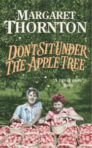 Don't Sit Under the Apple Tree: A powerful Blackpool saga of an impossib