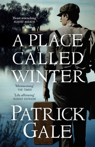 A Place Called Winter: Costa Shortlisted