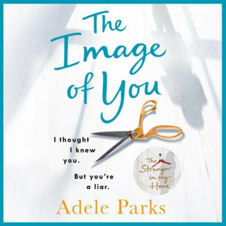 """Bilde av The Image Of You: I Thought I Knew You. But You""""re A Liar.'"""