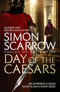 Day of the Caesars (Eagles of the Empire
