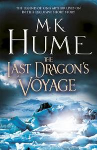 The Last Dragon's Voyage (e-short story)
