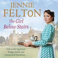 The Girl Below Stairs: The Families of F