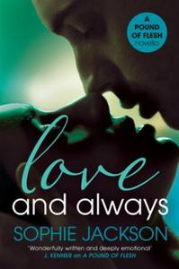 Love and Always: A Pound of Flesh Novell