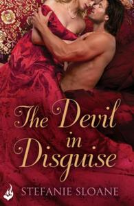 The Devil In Disguise: Regency Rogues Bo