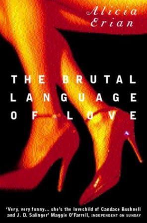 Bilde av The Brutal Language Of Love