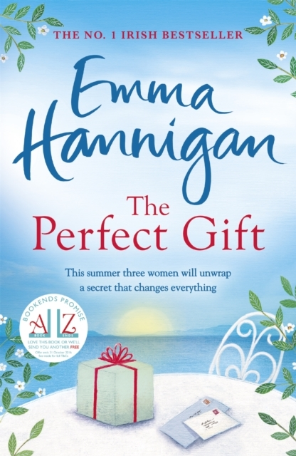 The Perfect Gift: This uplifting novel o
