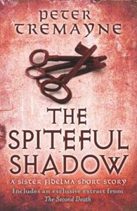 The Spiteful Shadow (A Sister Fidelma e-
