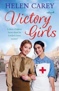 Victory Girls (Lavender Road 6)