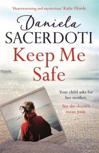 Keep Me Safe: Be swept away by this brea