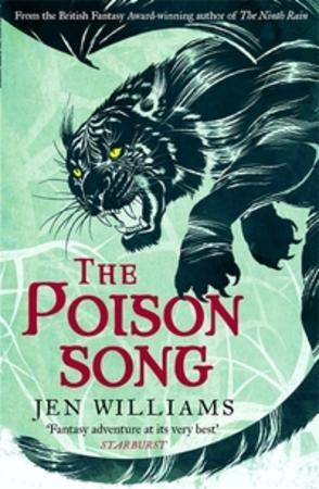 The Poison Song  (The Winnowing Flame Tr