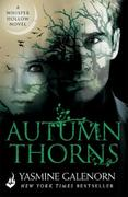 Autumn Thorns: Whisper Hollow 1