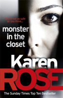 Monster in the Closet (the Baltimore Ser